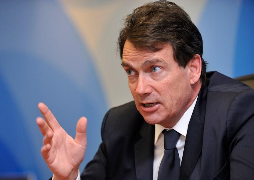 Pierre Karl Péladeau poursuit La Presse pour «attaques répétées»