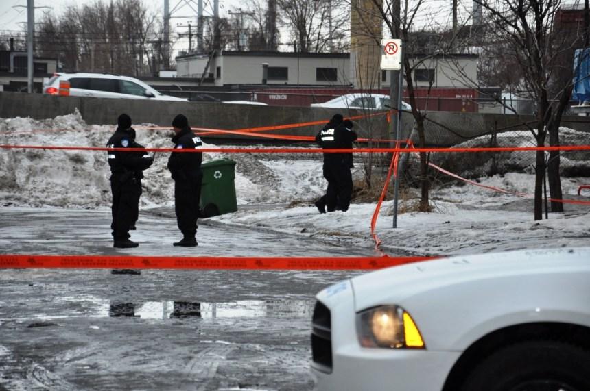 Bilan du SPVM: 21% des meurtres commis à Lachine