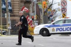Un attentat terroriste ou extrémiste par mois au Canada