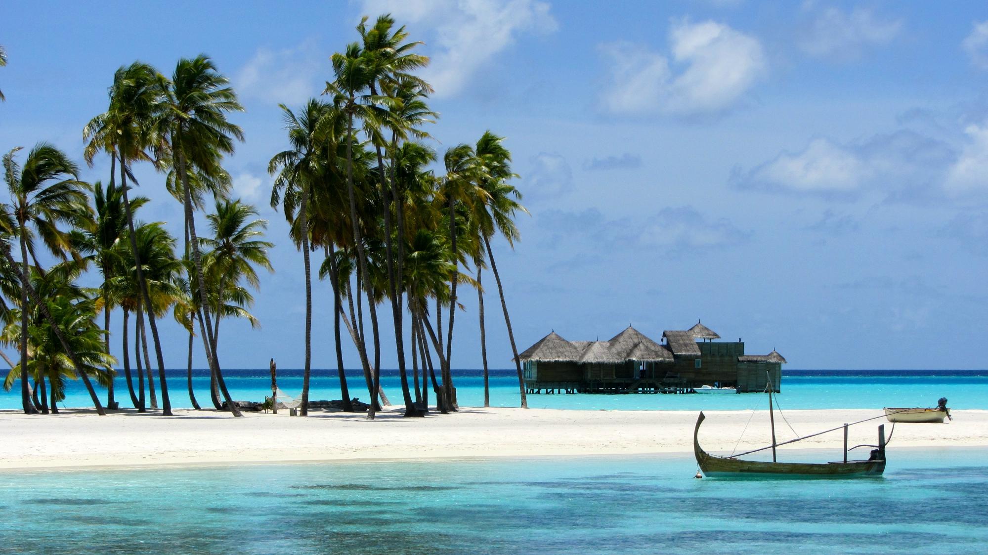 Un Complexe Hôtelier Des Maldives Couronné Par Les Prix TripAdvisor 2015