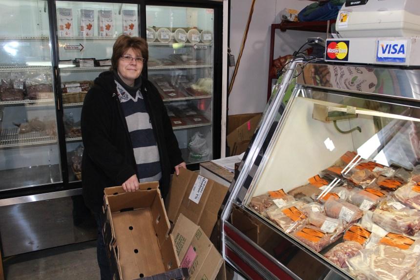 Recyclage au marché Jean-Talon: des commerçants plus sollicités