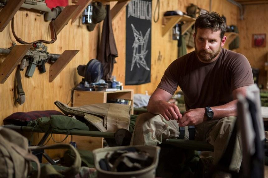 American Sniper détrône Hunger Games au box-office nord-américain en 2014