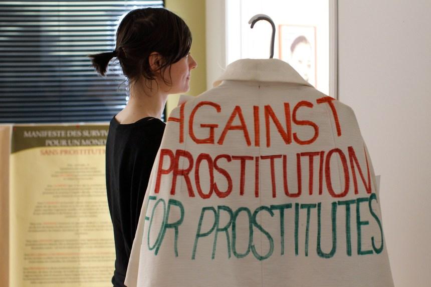 Des prêts pour se sortir de la prostitution
