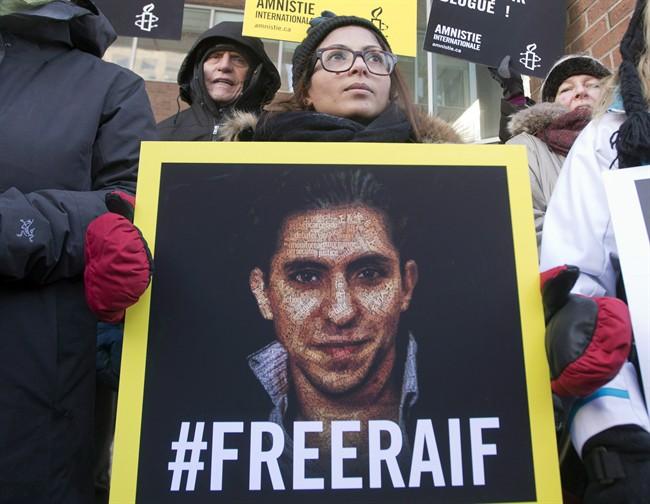 Raïf Badawi: autre report de la flagellation