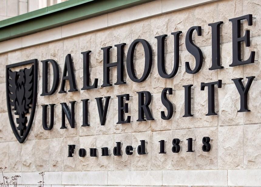 L'Université Dalhousie accusée de censure