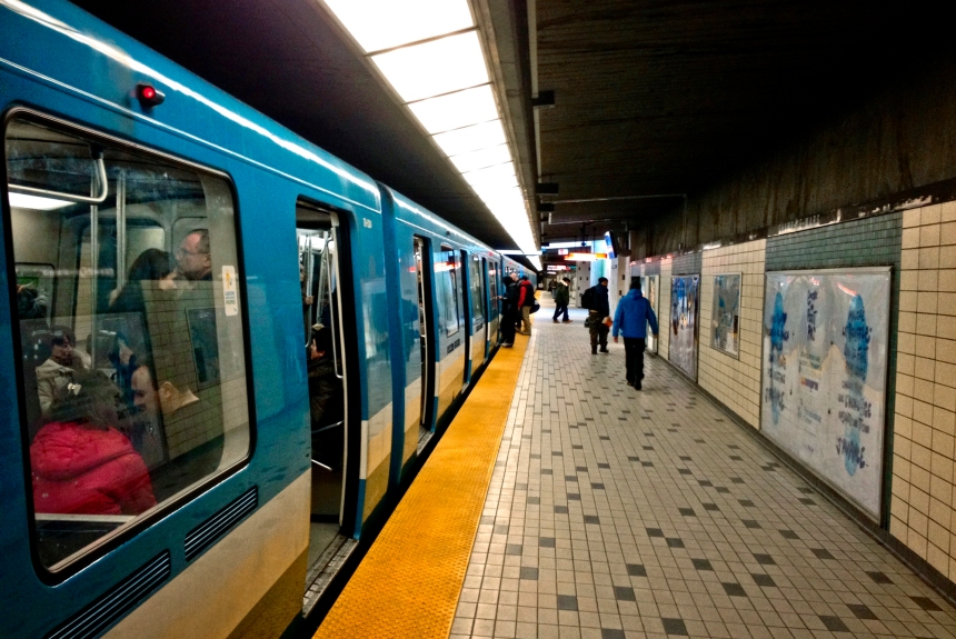 Ligne bleue: 600 M$ d'imprévus et d'erreurs d'expropriations