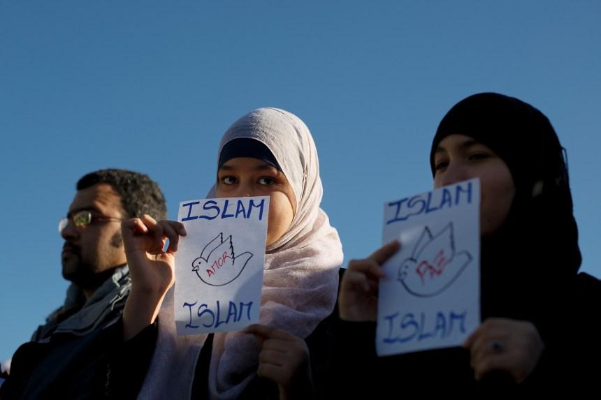 Faire parler l'islam de la paix
