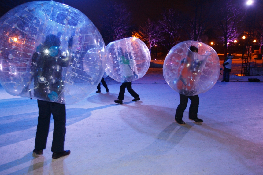 Lancement de la Fête des neiges samedi à Montréal