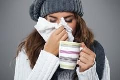 Grippe ou rhume? Petit guide pour les reconnaître