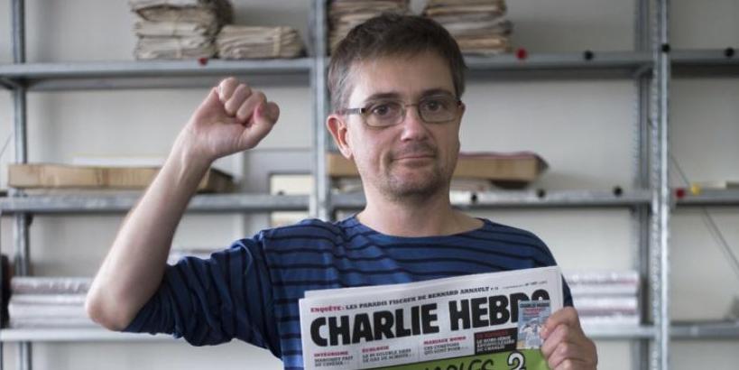 Charlie Hebdo: images et vidéos de la fusillade