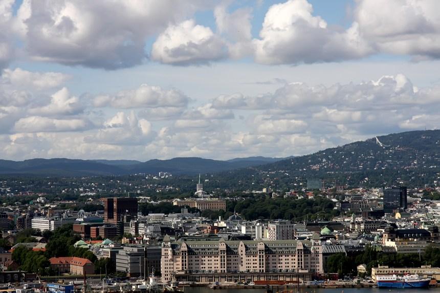 La Norvège n'est pas parfaite, mais elle est sur la bonne voie