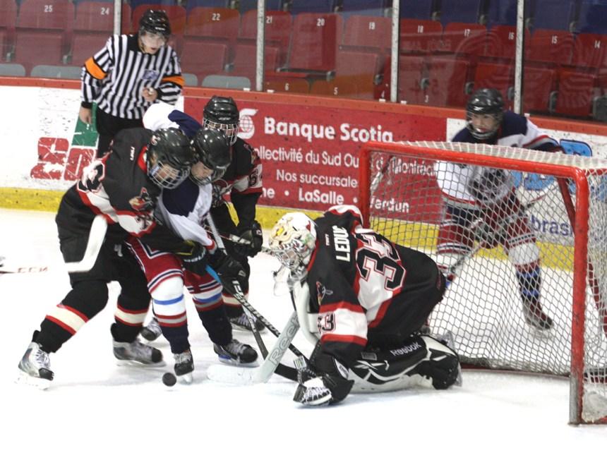 Un Montréalestois à la tête d'Hockey Québec