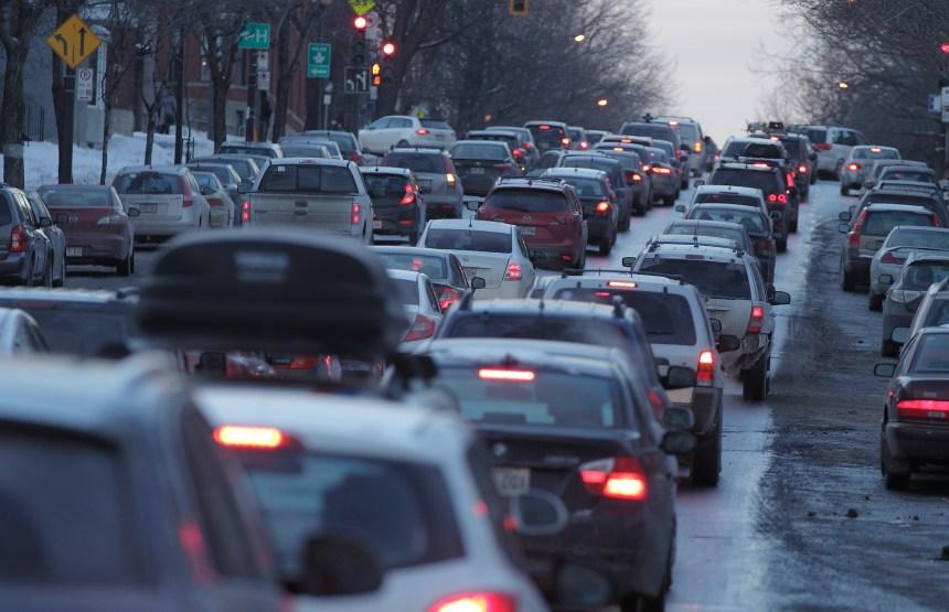 Le Québec en retard dans son virage énergétique