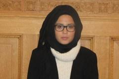 Une Rosemontoise vice-présidente du Conseil jeunesse de Montréal