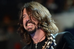 Les Foo Fighters, exclu des Emmy Awards