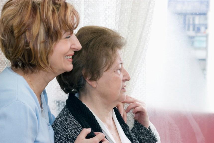 Moins de concerts dans les centres pour personnes âgées
