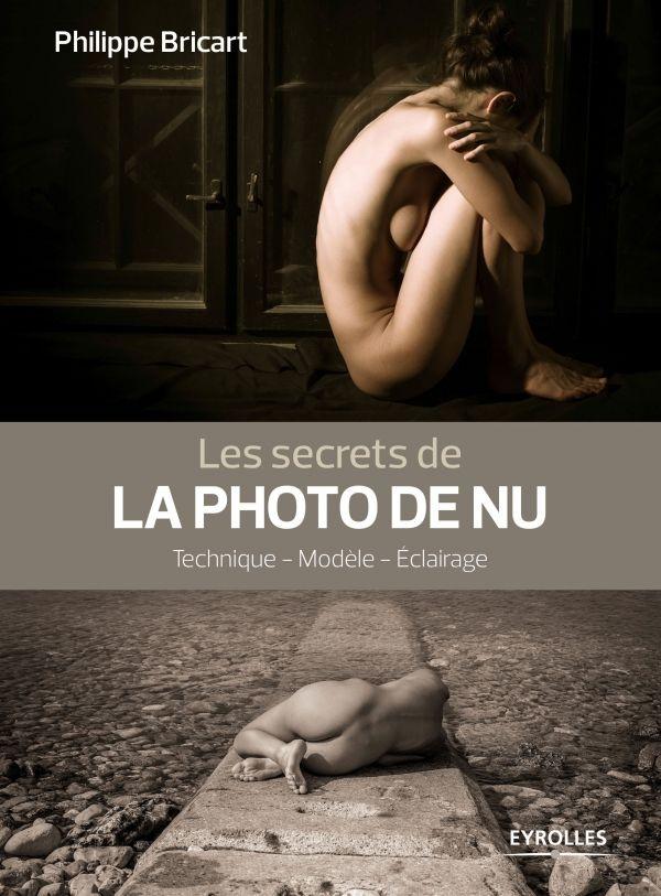 Un livre pour réussir ses photos de nu