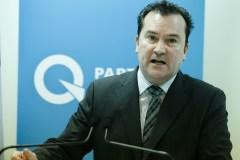 L'ex-péquiste Alain Therrien veut se présenter pour le Bloc québécois dans La Prairie