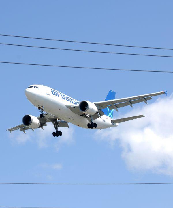 Nuisance sonore liés aux avions, des élus prennent les armes