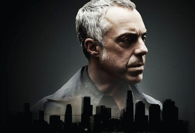 Bosch, nouvelle série télé d'Amazon