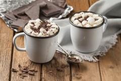 Pas de relâche pour le chocolat chaud