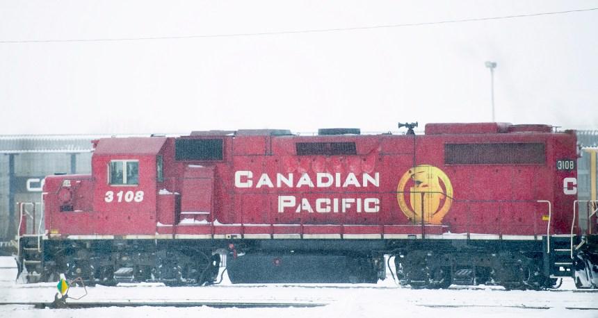 Un déraillement de train fait trois morts