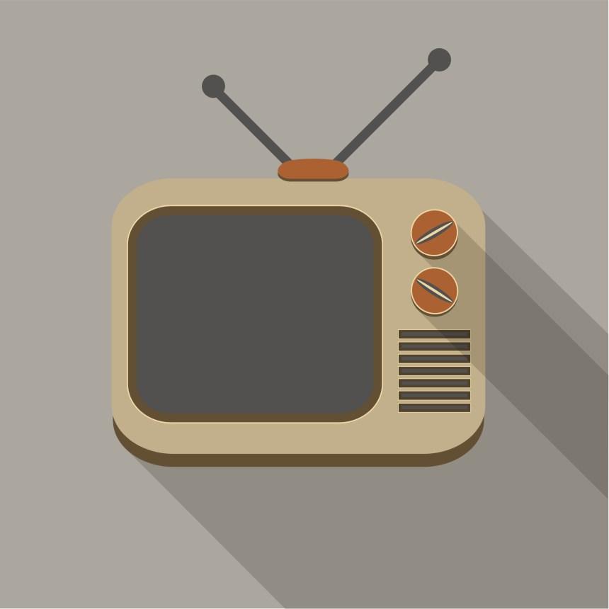 En avant artisans de la télévision!