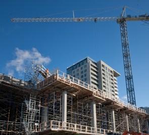 Le Grand Montréal réclame plus de fonds pour construire des logements sociaux