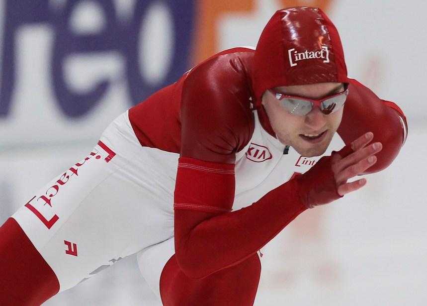 Dubreuil et Blondin victorieux à Calgary