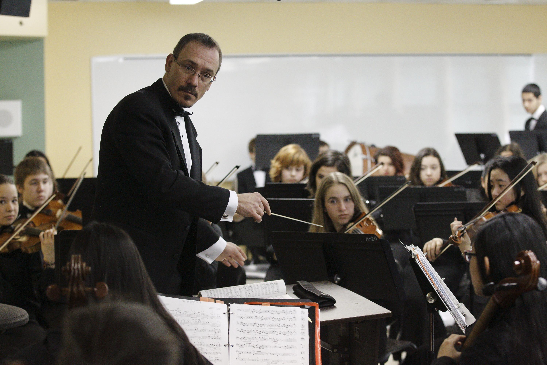 école secondaire Joseph-François-Perrault