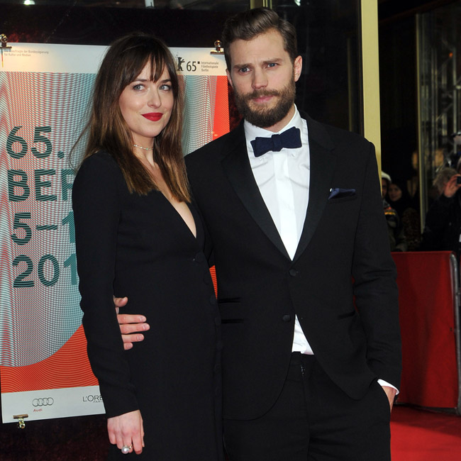 Fifty Shades of Grey enflamme le box-office