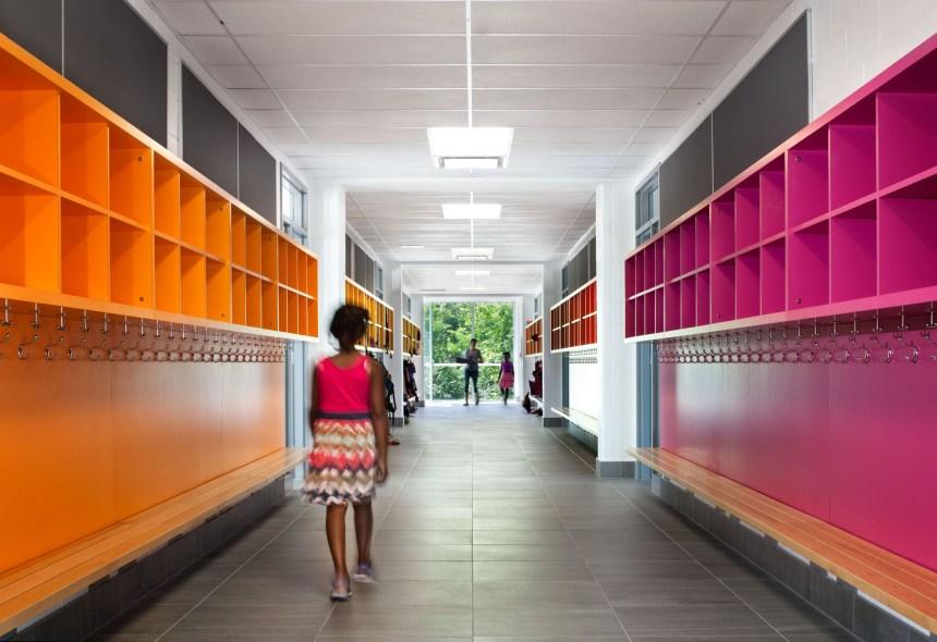 Et si on misait sur des écoles du XXIe siècle?