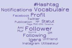 Petit lexique du vocabulaire utilisé sur les médias sociaux