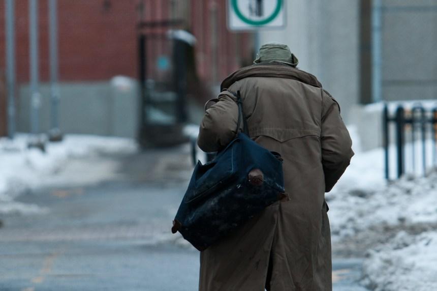 Richard, Ben et Nic : 60 ans dans la rue