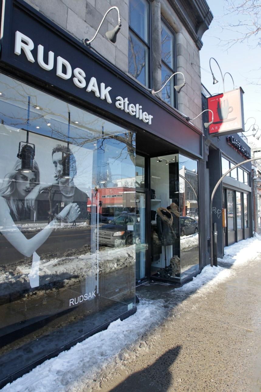 Plus de boutiques et de ventes grâce aux heures prolongées sur le Plateau