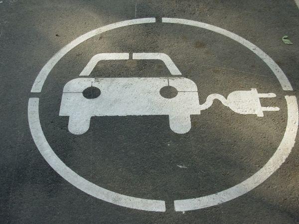 La grappe en véhicules électriques est lancée