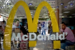 McDonald's mise sur le recyclage