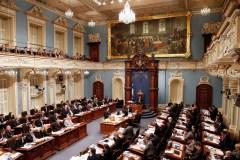Intégrité territoriale du Québec: QS s'abstient de voter sur une motion