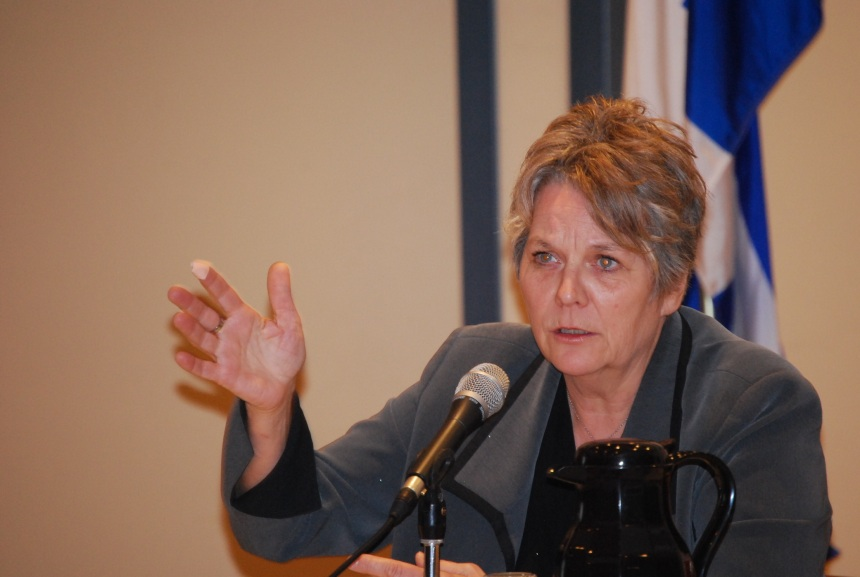 La plainte en déontologie contre la mairesse Rouleau retirée