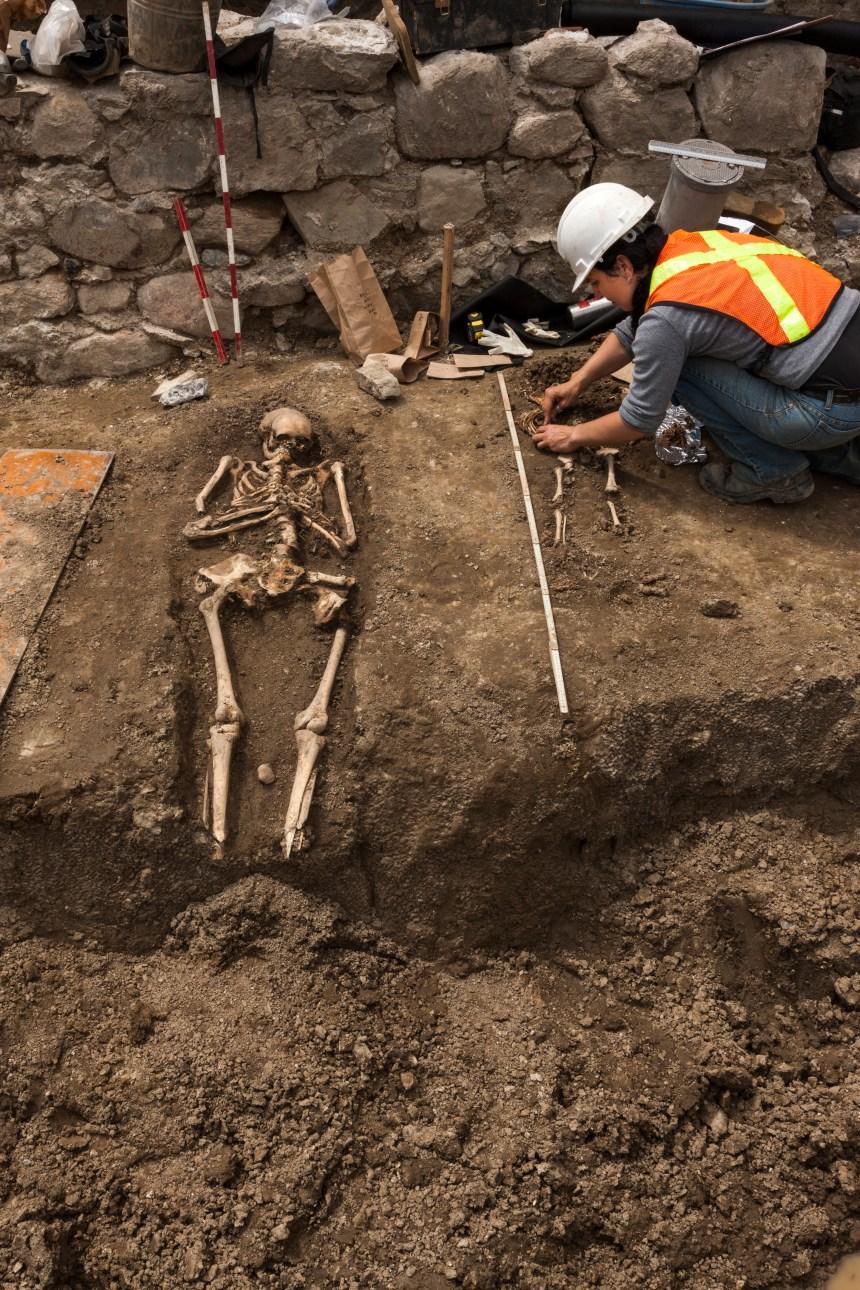 Fouilles archéologiques à PAT: des nouvelles sépultures pourraient être retrouvées cet été