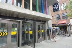 La station Beaudry fermée pour 8 mois