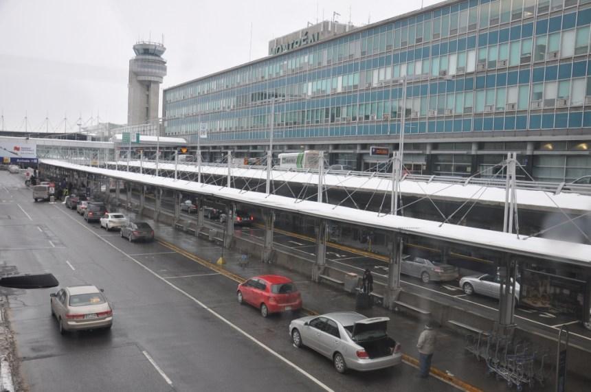 La fermeture de Mirabel fait mal à Aéroports de Montréal