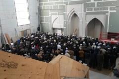 Incursion dans la première et la plus grande mosquée du Québec