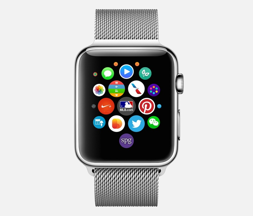 Desjardins dévoile son application pour l'Apple Watch