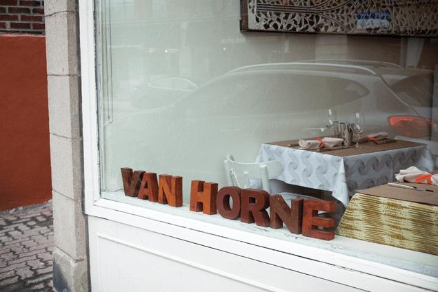Un dernier tour de piste pour le Van Horne