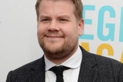 James Corden animera les Grammy