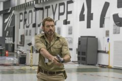 Hugh Jackman: «Le propre de la science-fiction, c'est de s'interroger sur l'avenir»