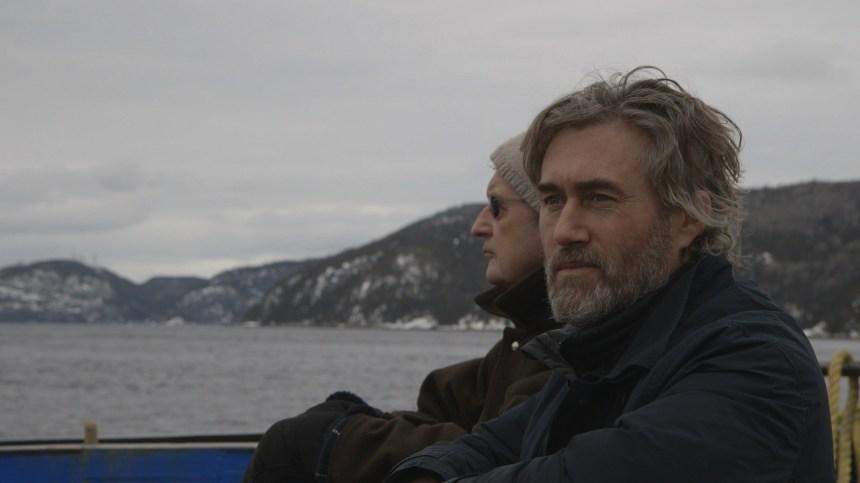 L'empreinte: refonder l'identité québécoise