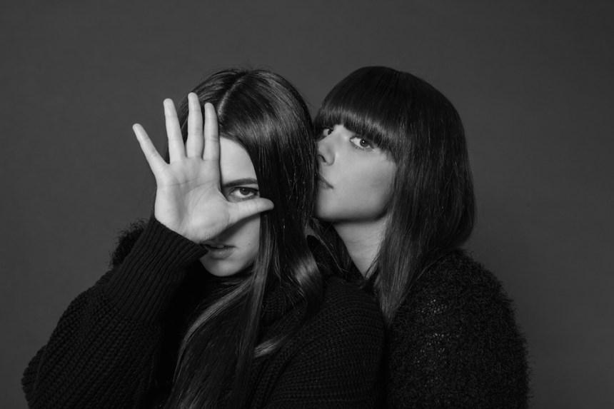 Milk & Bone: âmes sœurs