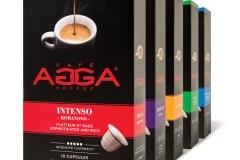 Métro papilles: Des capsules compatibles avec les machines Nespresso